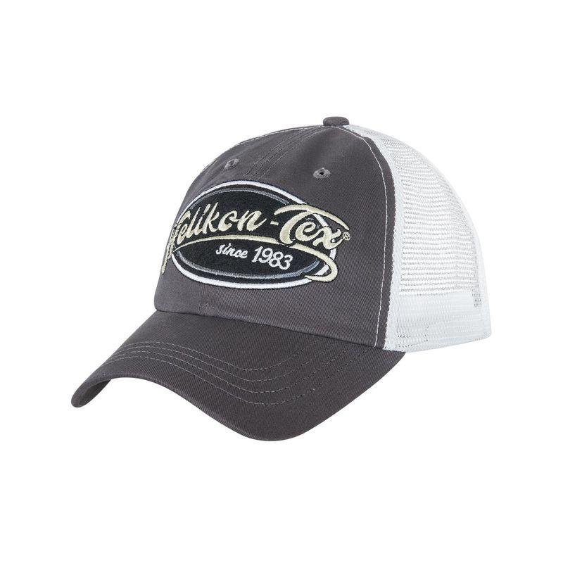 Бейсболка Helikon-Tex Trucker Logo Cap (CZ-TLC-CT), фото 1