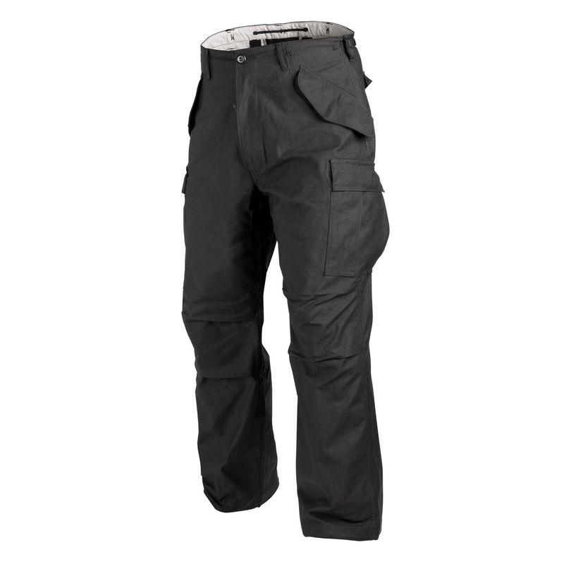 Брюки Helikon-Tex M65 Trousers-Nyco Sateen (SP-M65-NY), фото 1