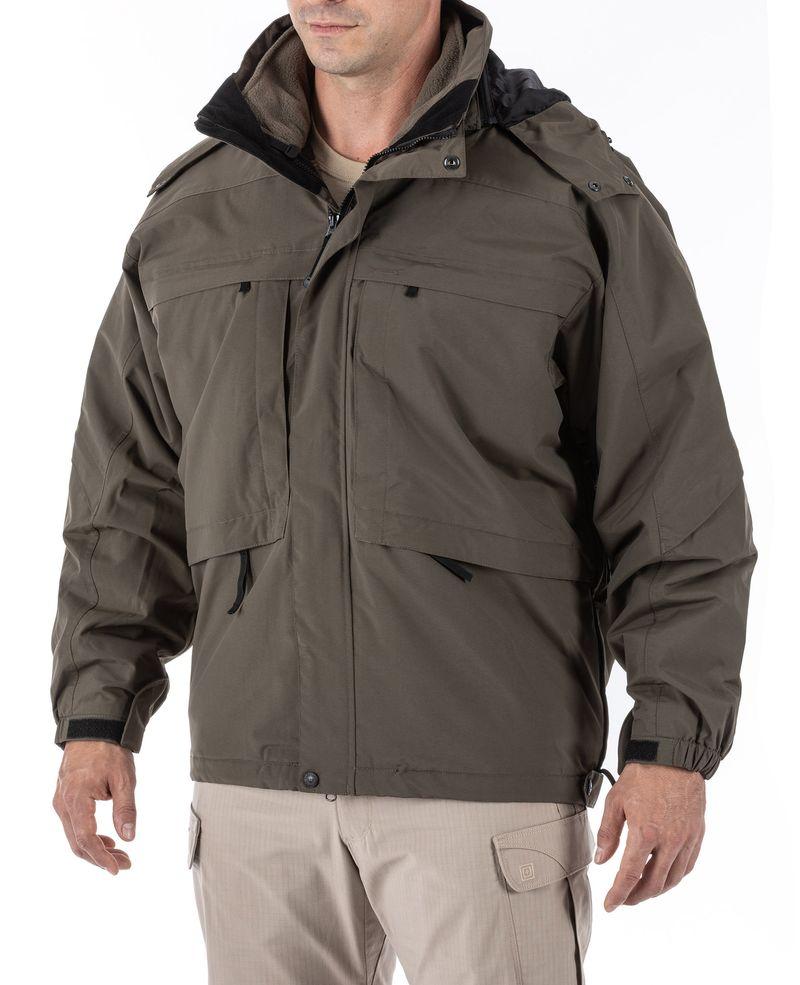 Куртка 3-IN-1 AGGRESSOR (48032), фото 4