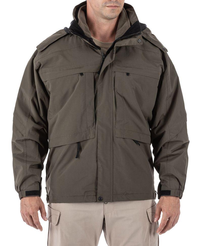Куртка 3-IN-1 AGGRESSOR (48032), фото 3