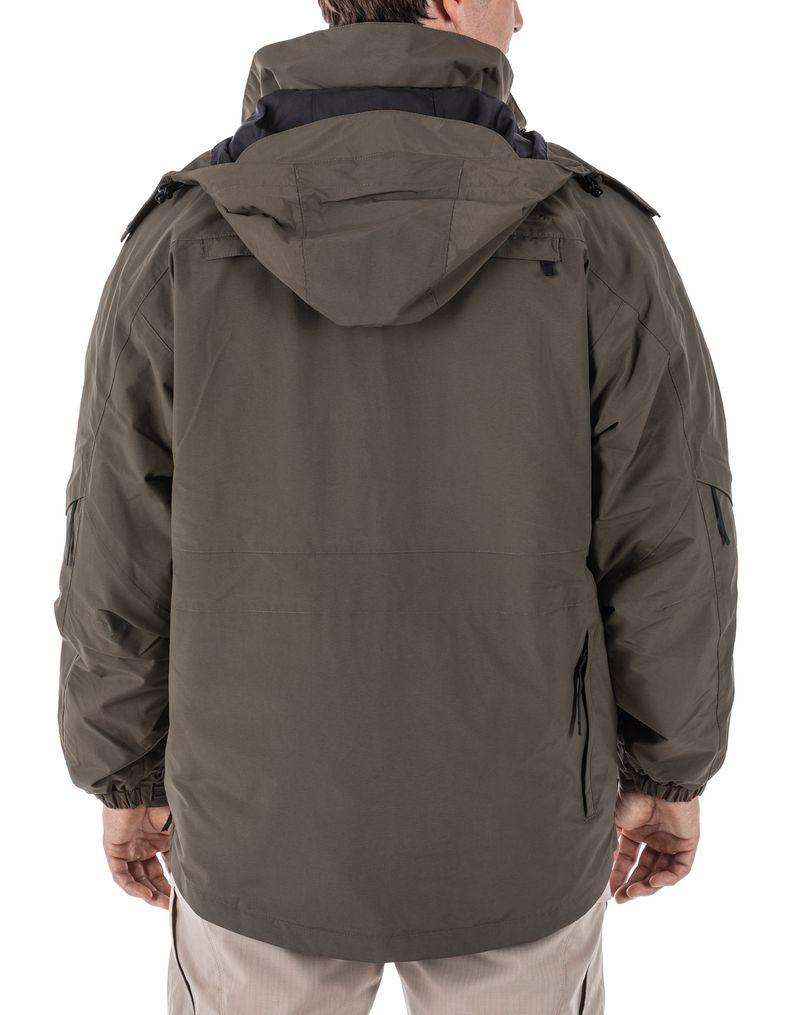 Куртка 3-IN-1 AGGRESSOR (48032), фото 5
