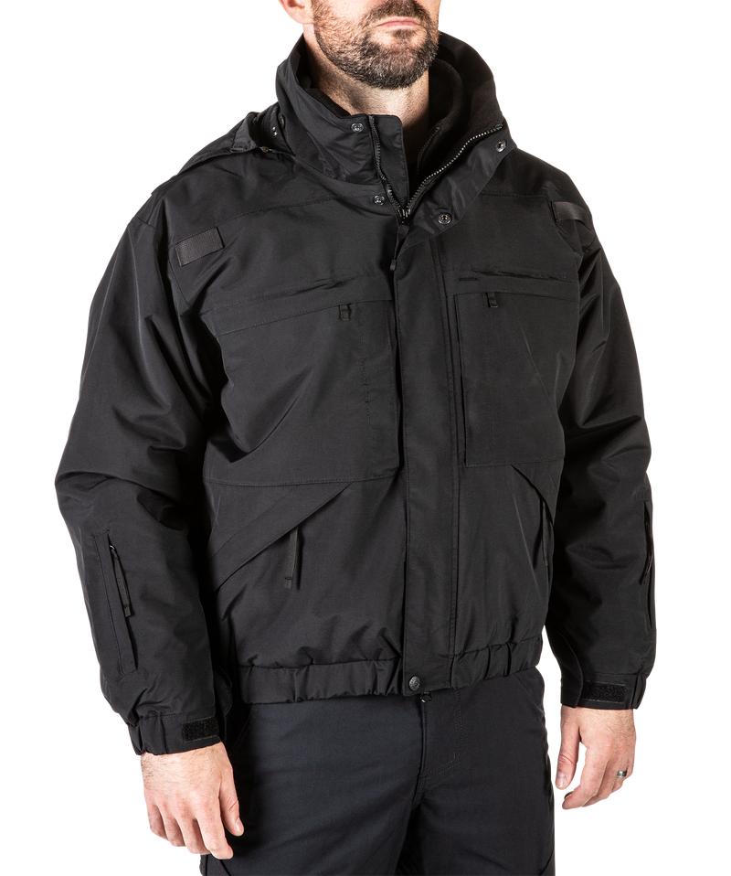 Куртка 5 в1 (48017), фото 4