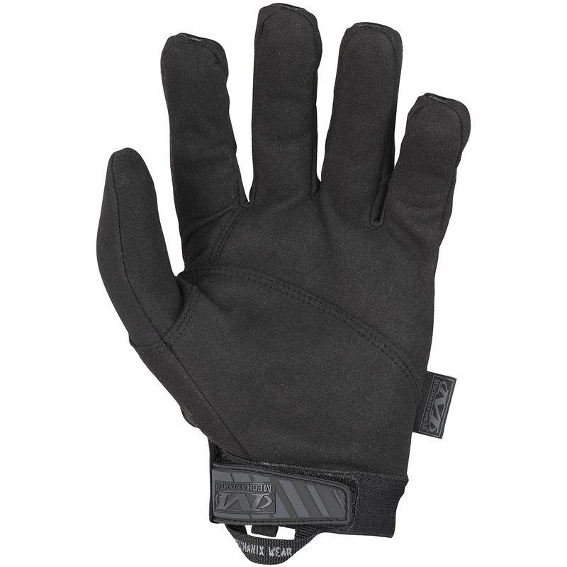 Перчатки Mechanix Tactical SpecialtyElement Covert Black (TSEL-55), фото 2