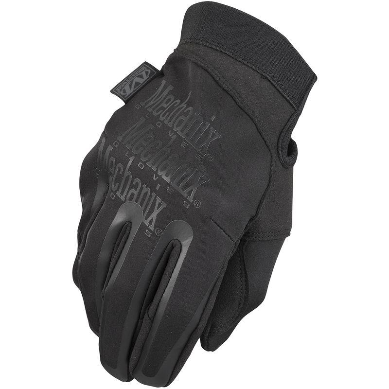 Перчатки Mechanix Tactical SpecialtyElement Covert Black (TSEL-55), фото 1