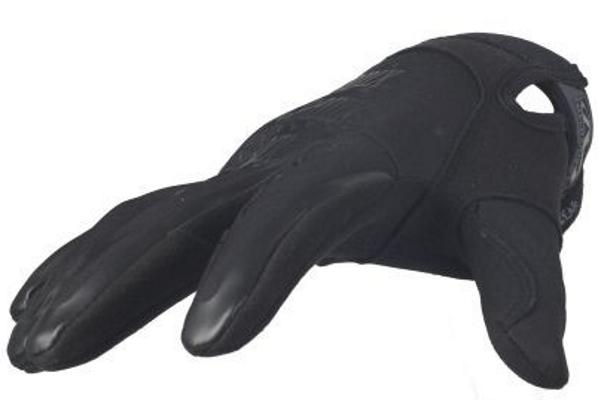 Перчатки Mechanix Tactical SpecialtyElement Covert Black (TSEL-55), фото 4