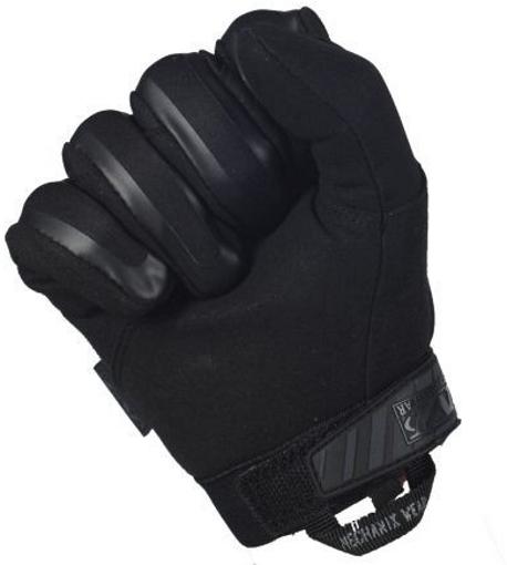 Перчатки Mechanix Tactical SpecialtyElement Covert Black (TSEL-55), фото 3