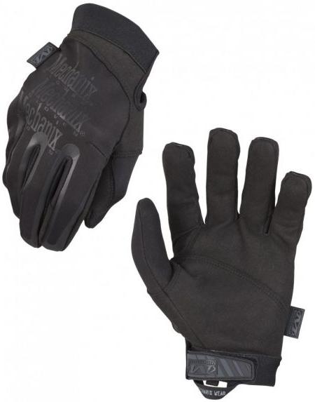 Перчатки Mechanix Tactical SpecialtyElement Covert Black (TSEL-55), фото 5