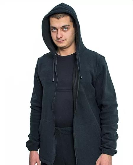 Куртка PROFARMY TERRA флис, фото 2