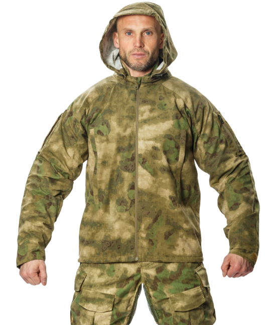 "VOИН Боевая куртка ""ЛЕС"" V1, фото 1"