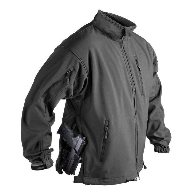 Helikon-Tex Куртка QSA Jackal (BL-JCK-FS), фото 1