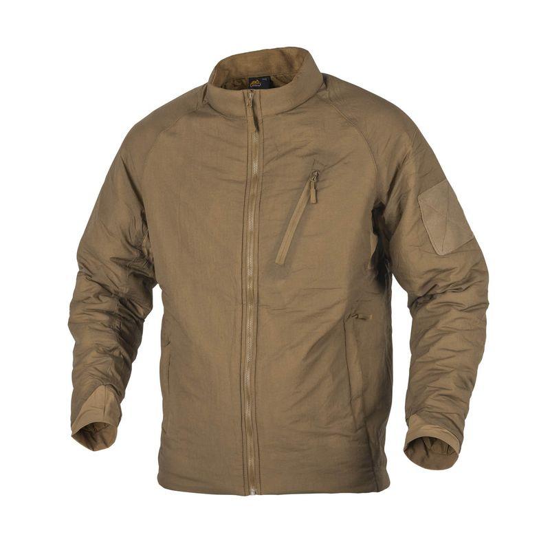 Helikon-Tex Куртка WOLFHOUND Jacket - Climashiel® Apex 67g (KU-WLF-NL), фото 1