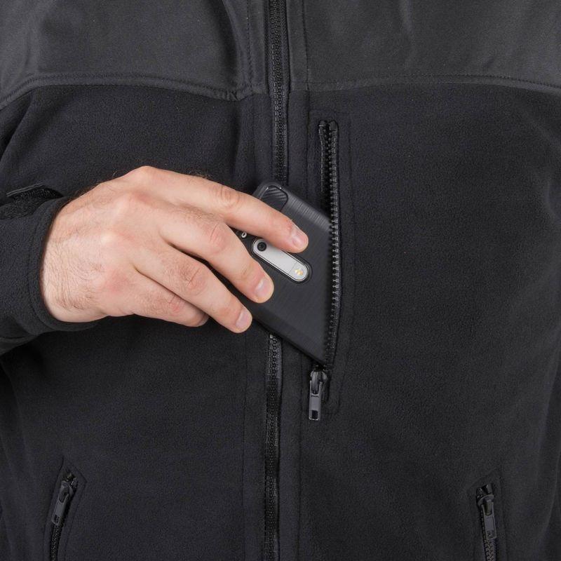 Helikon-Tex Куртка Classic Army Fleece  (BL-CAF-FL), фото 5
