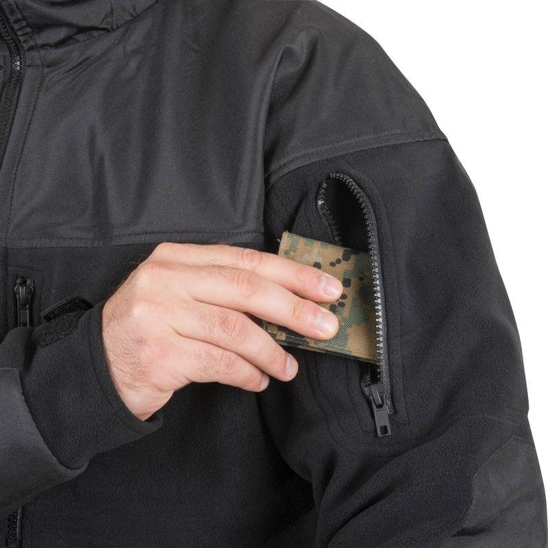 Helikon-Tex Куртка Classic Army Fleece  (BL-CAF-FL), фото 7