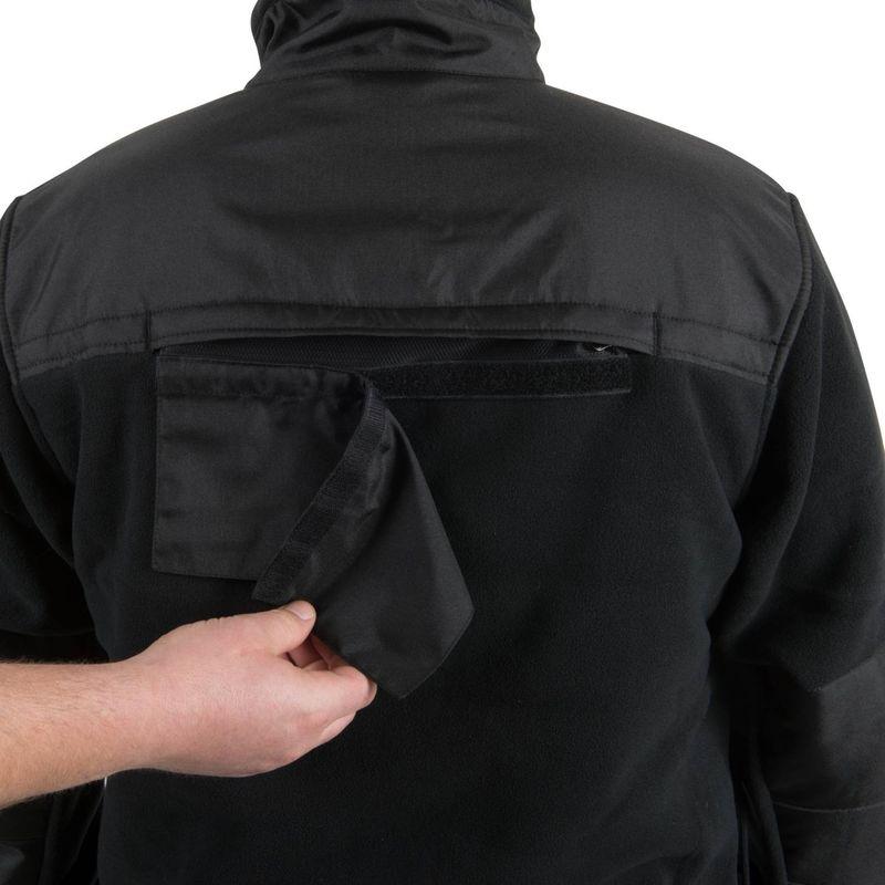 Helikon-Tex Куртка Defender QSA HID Jacket (BL-DEH-HF), фото 3