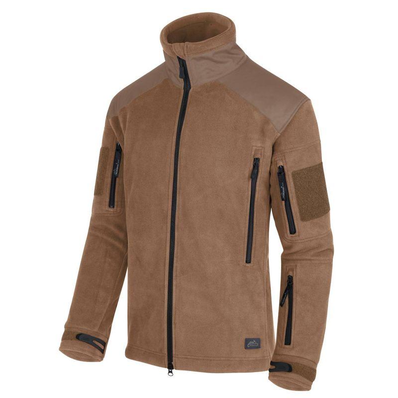 Helikon-Tex Куртка LIBERTY Double fleece (BL-LIB-HF), фото 1