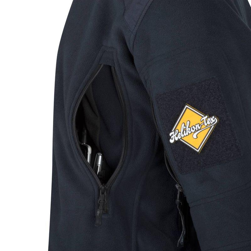 Helikon-Tex Куртка LIBERTY Double fleece (BL-LIB-HF), фото 2