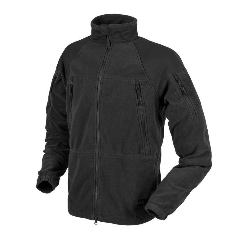 Helikon-Tex Куртка STRATUS® Jacket - Heavy Fleece (BL-STC-HF), фото 1