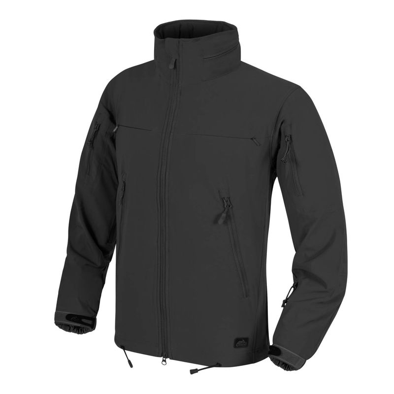 Helikon-Tex Куртка COUGAR® QSA™ + HID™ Soft Shell WINDBLOCKER (KU-CGR-SM), фото 1