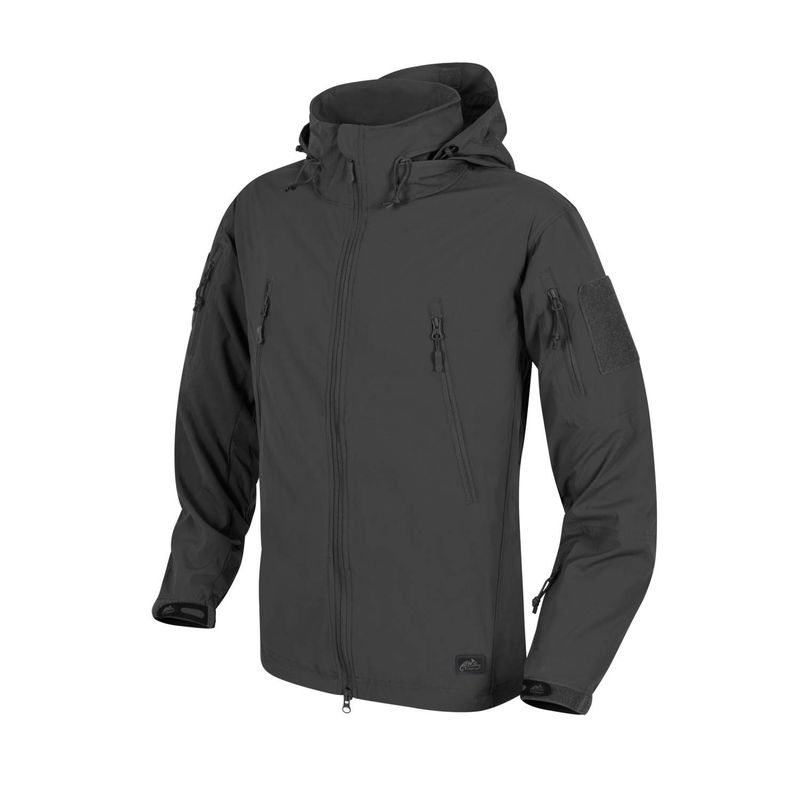 Helikon-Tex Куртка мембранная водостойкая  ECWCS Parka Gen I (KU-EC1-NL), фото 1
