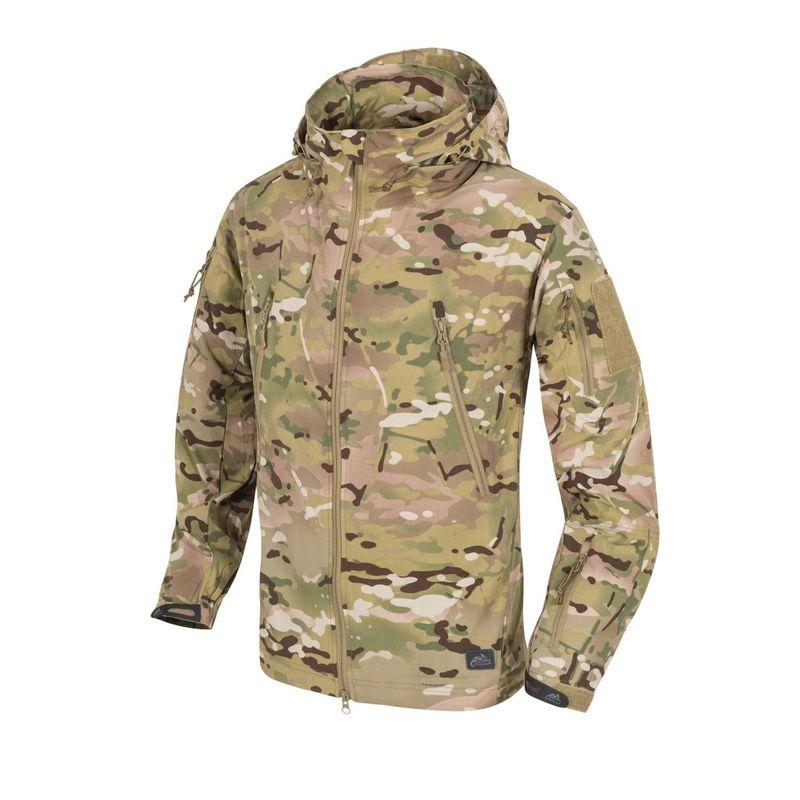 Helikon-Tex Куртка мембранная водостойкая  ECWCS Parka Gen II (KU-EC2-NL), фото 1