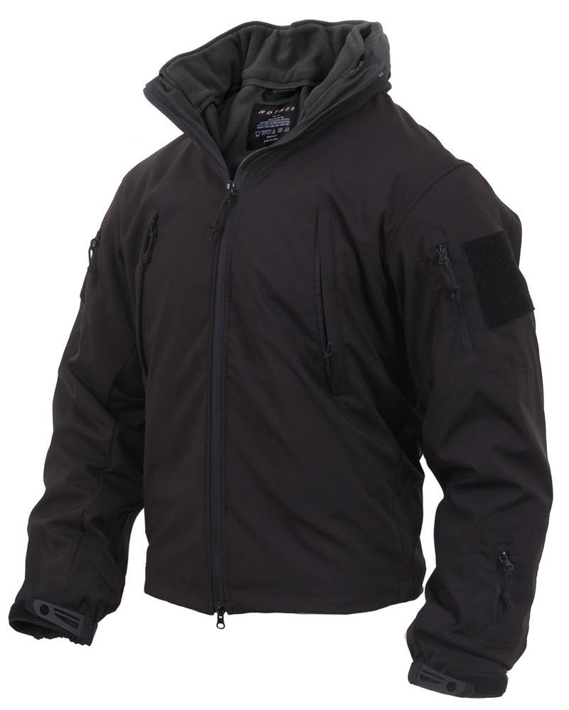 Rothco Куртка 3-in-1 Spec Ops Soft Shell Jacket (3943), фото 1