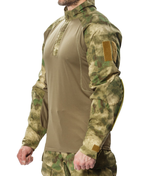 "VOИН Боевая рубашка ""УРОН"" V1, фото 1"