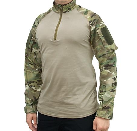 PPOFARMY Рубашка тактическая Condor 170 TPR, фото 1