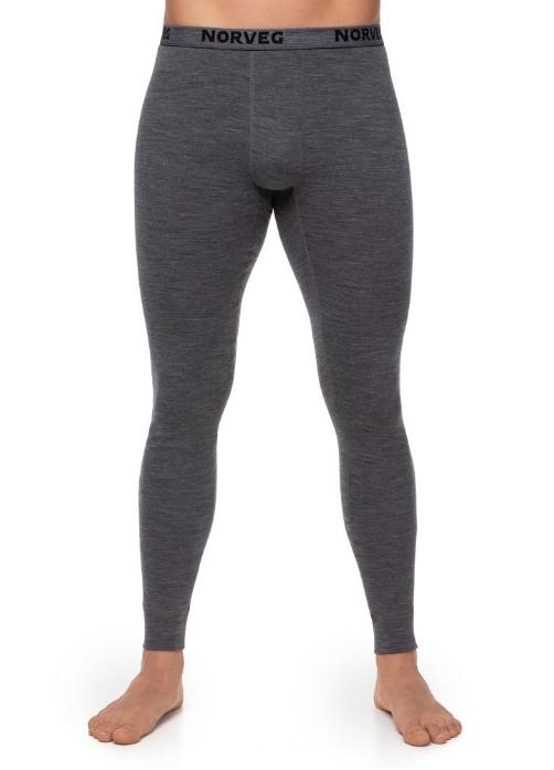 NORVEG Кальсоны мужские Soft Pants (14SM003), фото 1