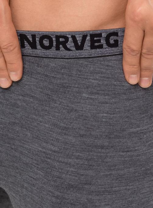 NORVEG Кальсоны мужские Soft Pants (14SM003), фото 3