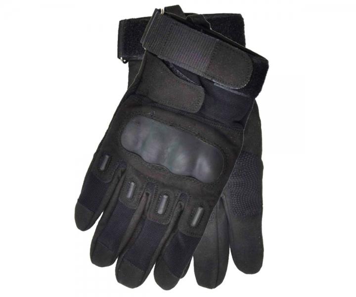 Перчатки Protect тактические с защитой костяшек реплика (A006), фото 1