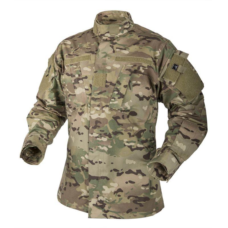 Helikon-Tex Рубаха ACU (Army Combat Uniform Shirt) (BL-ACU-PR), фото 1