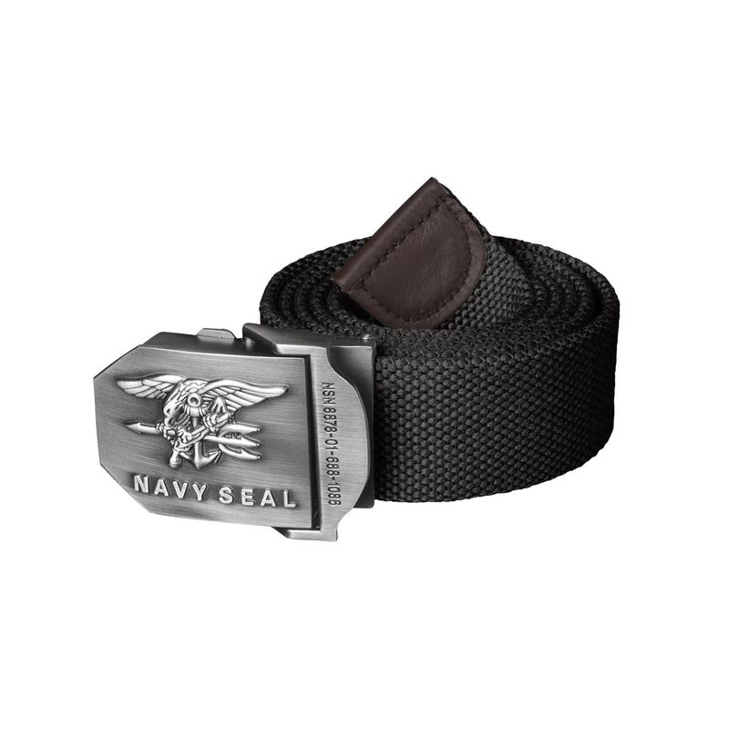 Ремень Helikon-Tex Navy Seal Belt (PS-NSE-CO), фото 1