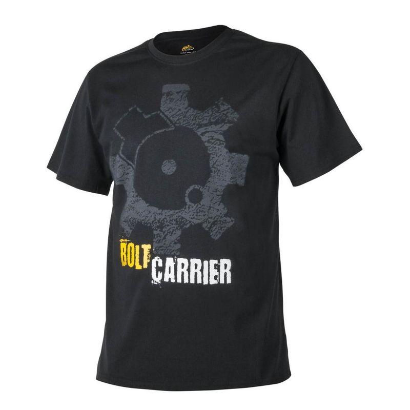 Helikon-Tex Футболка Cotton (Bolt Carrier) T-Shirt (TS-BCR-CO), фото 1