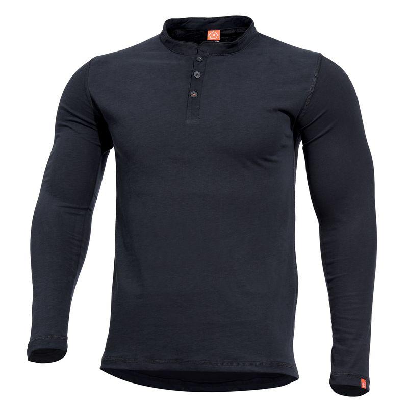 Pentagon Рубашка ROMEO HENLEY (K09016), фото 1