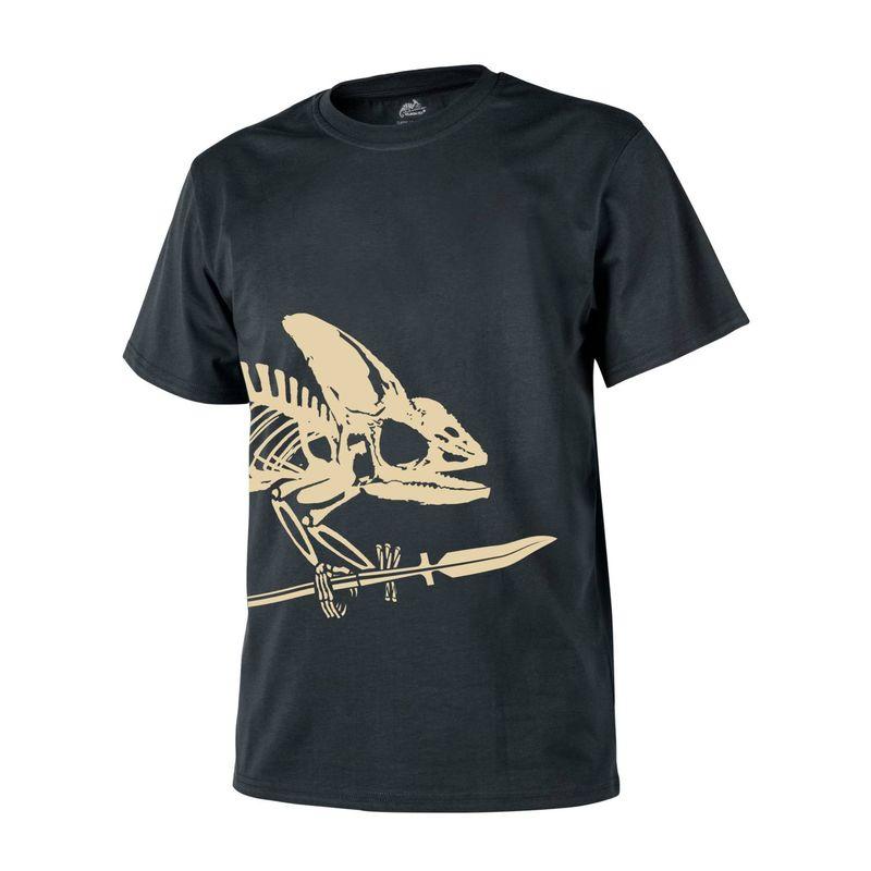 Helikon-Tex ФутболкаT-Shirt (Full Body Skeleton) (TS-FBS-CO), фото 1