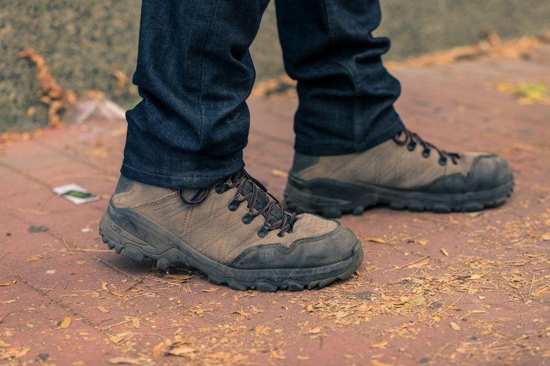 Ботинки CABLE HIKER (12369), фото 8