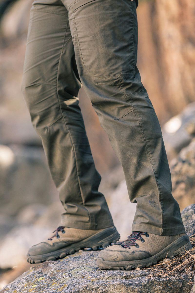 Ботинки CABLE HIKER (12369), фото 10