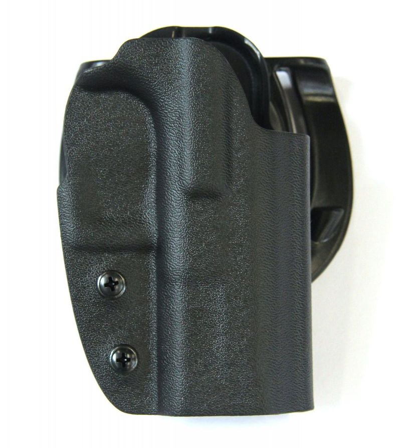 STICH PROFI Кобура пластиковая быстросъемная для пистолета Т10/Т12 модель № 24 (25324000), фото 5
