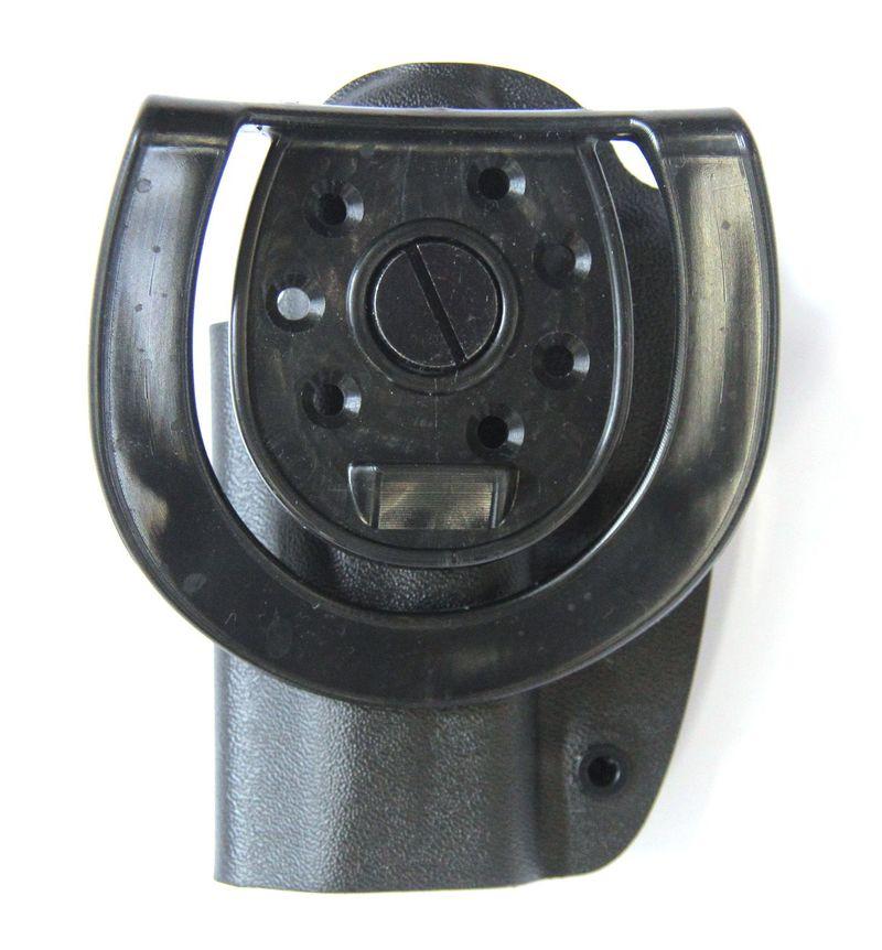 STICH PROFI Кобура пластиковая быстросъемная для пистолета Т10/Т12 модель № 24 (25324000), фото 6