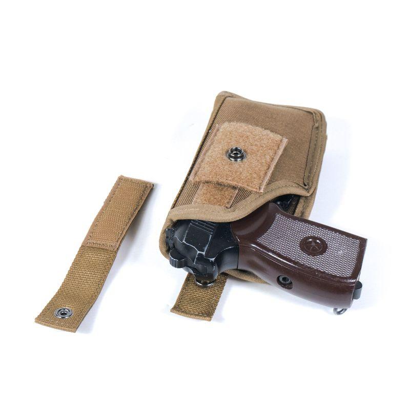STICH PROFI Кобура комбинированная ПМ, ПММ  (molle) (18319020), фото 6