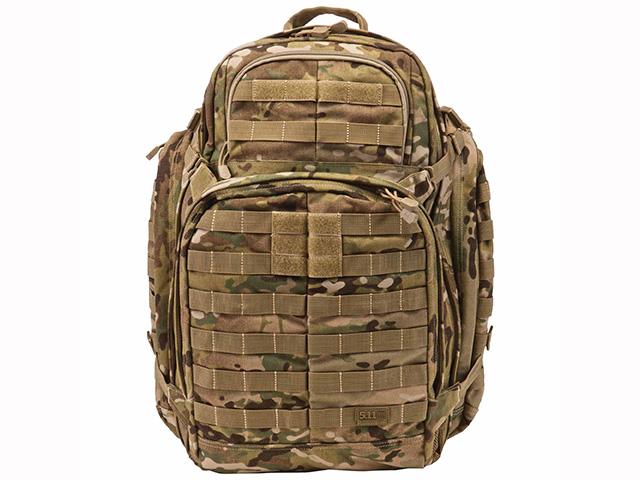 Рюкзак RUSH 72 BACKPACK (56956-169), цвет MULTICAM, фото 2