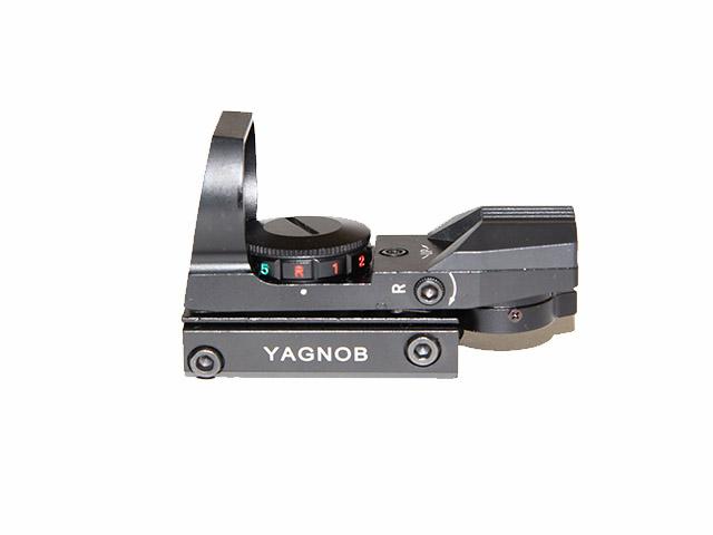 Yagnob Коллиматорный прицел HD101, фото 2