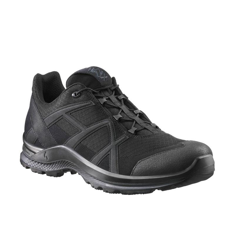 HAIX Ботинки 'BLACK EAGLE' Athletic 2.1 T Low (330016), фото 2