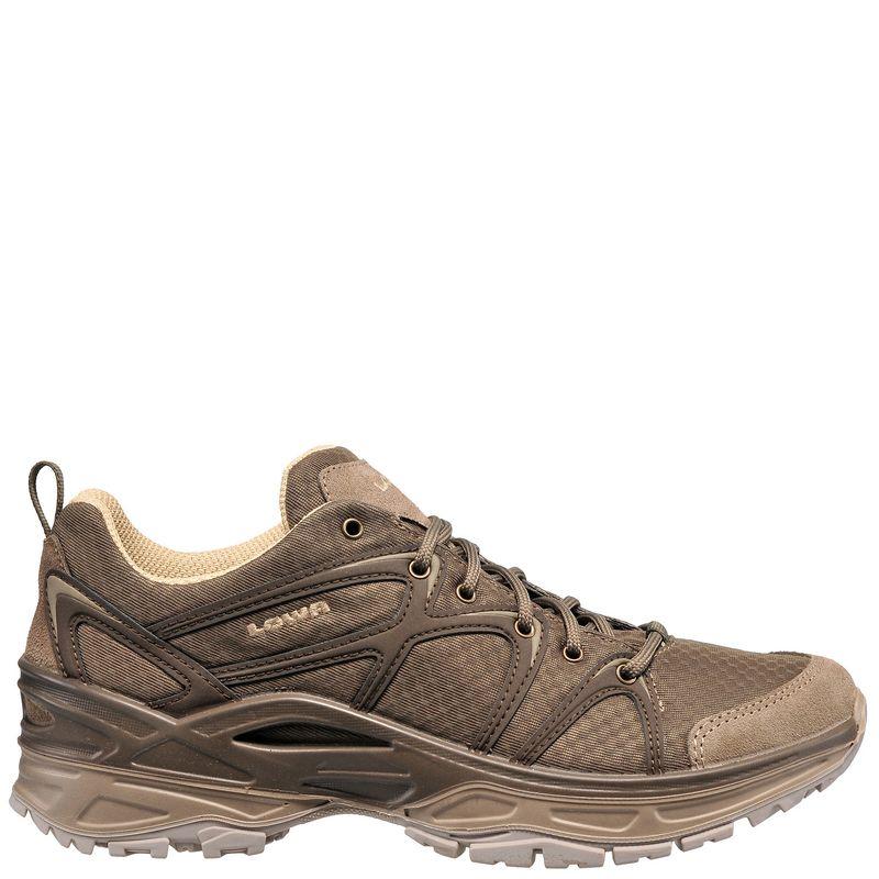 LOWA Ботинки INNOX LO TF ОБЛЕГЧЕННЫЕ (310606), фото 4