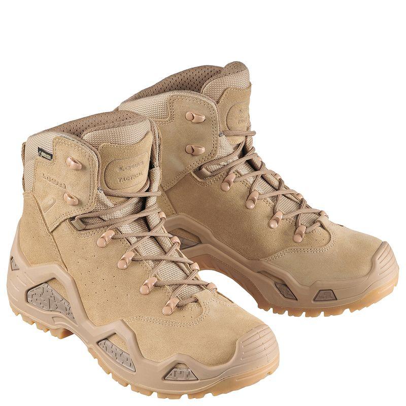 LOWA Ботинки Z-6S (310668), фото 2