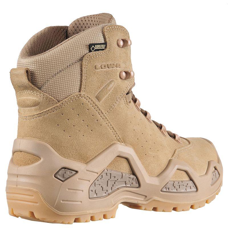 LOWA Ботинки Z-6S (310668), фото 6