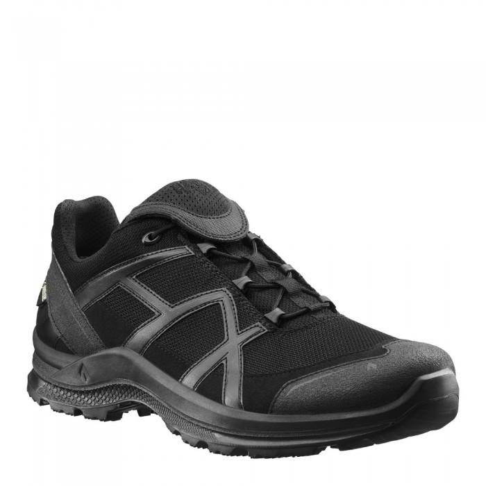HAIX Ботинки 'BLACK EAGLE' Athletic 2.0 Low (330001), фото 2
