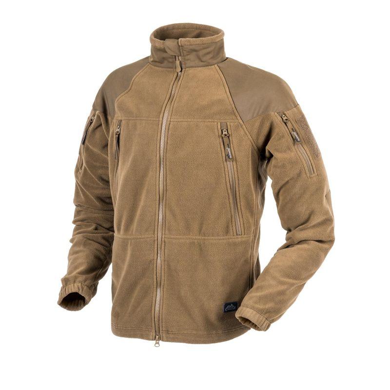 Helikon-Tex Куртка STRATUS® Jacket - Heavy Fleece (BL-STC-HF), фото 2