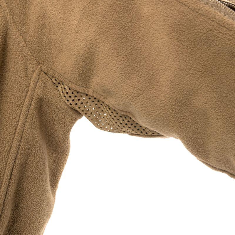 Helikon-Tex Куртка STRATUS® Jacket - Heavy Fleece (BL-STC-HF), фото 3