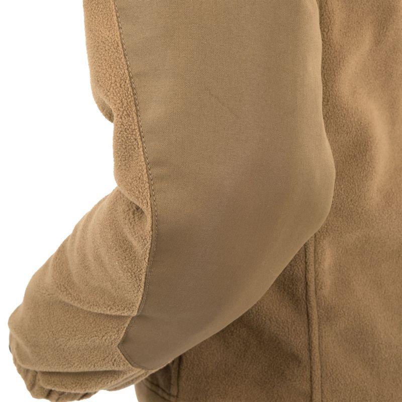 Helikon-Tex Куртка STRATUS® Jacket - Heavy Fleece (BL-STC-HF), фото 4